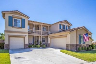 33098 Bayhill Road, Yucaipa, CA 92399 - MLS#: IV18153006