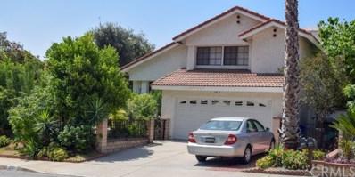 2580 Starcrest Drive, Duarte, CA 91010 - MLS#: IV18153412