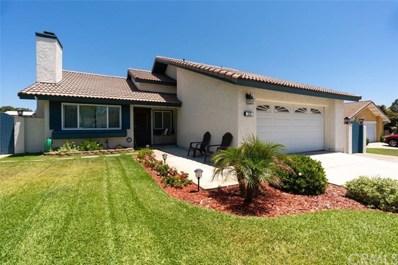 320 Elkhorn, Escondido, CA 92026 - MLS#: IV18153541