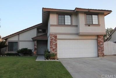 25547 San Antonio Street, Moreno Valley, CA 92557 - MLS#: IV18153690