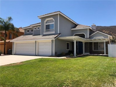 20191 Hill Spring Road, Wildomar, CA 92595 - MLS#: IV18154058