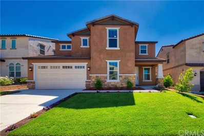 4753 Condor, Fontana, CA 92336 - MLS#: IV18154289