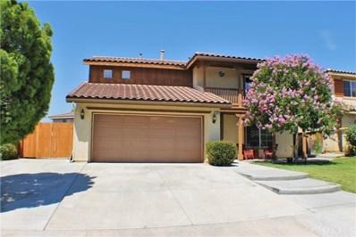 15662 Mesa Verde Drive, Moreno Valley, CA 92555 - MLS#: IV18154355