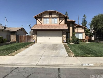 14315 Sandcastle Court, Moreno Valley, CA 92553 - MLS#: IV18154482