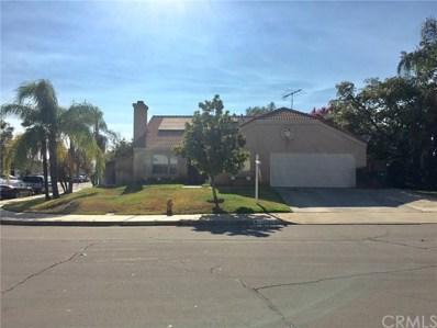 13337 Pepperbush Drive, Moreno Valley, CA 92553 - MLS#: IV18154528