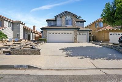 19982 Saint Francis Drive, Riverside, CA 92508 - MLS#: IV18154542