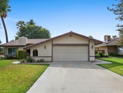 5785 Via Dos Caminos, Riverside, CA 92504 - MLS#: IV18154561