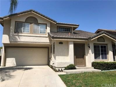 11605 Chadwick Road, Corona, CA 92880 - MLS#: IV18154562