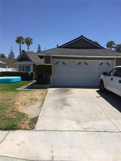 14083 Bluewood Drive, Fontana, CA 92337 - MLS#: IV18154672