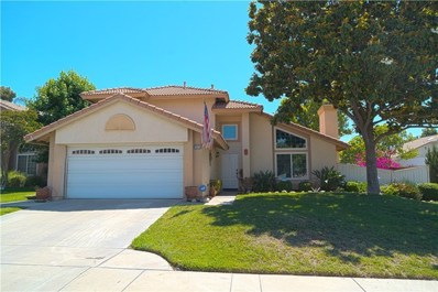 7873 Ruby Court, Highland, CA 92346 - MLS#: IV18154863