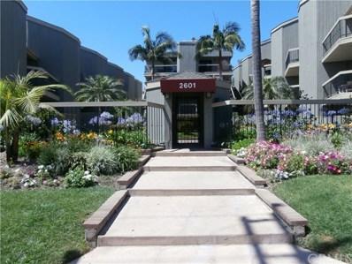 2601 E 19th Street UNIT 9, Signal Hill, CA 90755 - MLS#: IV18154887