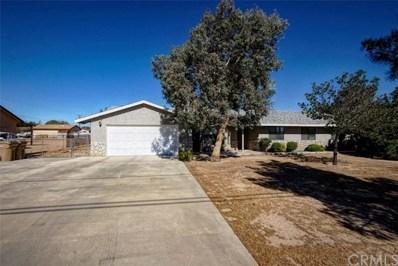 9350 Glendale Avenue, Hesperia, CA 92345 - MLS#: IV18154894