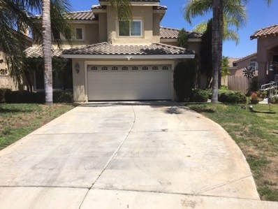 25579 Castas Court, Moreno Valley, CA 92551 - MLS#: IV18154941