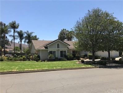 2438 Keusder Way, Riverside, CA 92503 - MLS#: IV18155036
