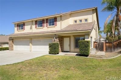 7850 Calle Del Rio Street, Highland, CA 92346 - MLS#: IV18155427