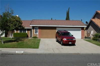 5391 Passero Avenue, Riverside, CA 92505 - MLS#: IV18155470