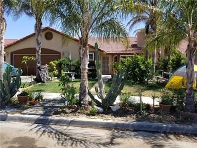 15215 Los Nietos Court, Fontana, CA 92335 - MLS#: IV18155517