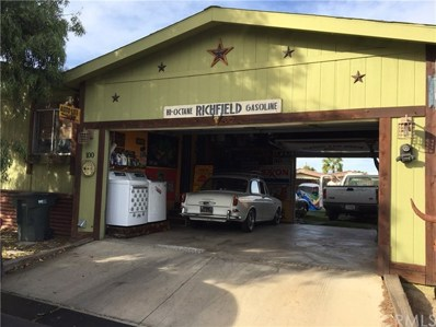 1550 Rimpau Avenue UNIT 100, Corona, CA 92881 - MLS#: IV18155676