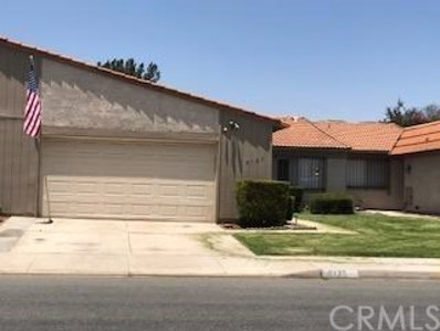 8125 Lakeside Drive, Jurupa Valley, CA 92509 - MLS#: IV18155788