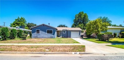 2191 Vasquez Place, Riverside, CA 92507 - MLS#: IV18155807