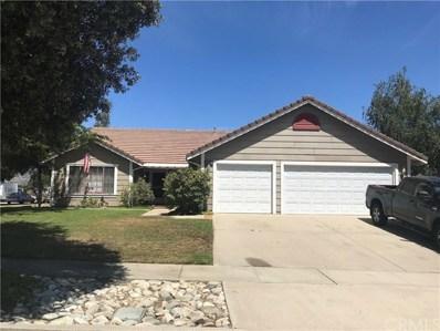 2070 N Shorewood Avenue, Upland, CA 91784 - MLS#: IV18155946
