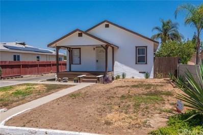1829 Spring Garden Street, Riverside, CA 92507 - MLS#: IV18155984