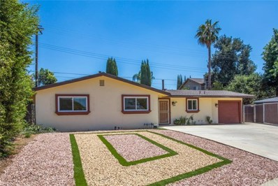 32 Dale Lane, Redlands, CA 92373 - MLS#: IV18156015