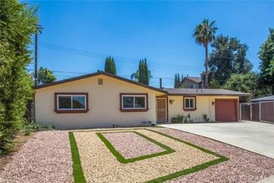 32 Dale Lane, Redlands, CA 92373 - MLS#: IV18156015