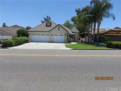 23235 Continental Drive, Canyon Lake, CA 92587 - MLS#: IV18156100