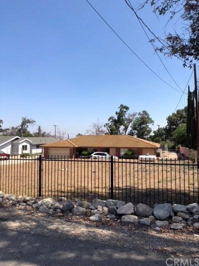 12925 Wilson Street, Rancho Cucamonga, CA 91739 - MLS#: IV18156145