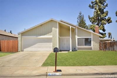 10101 Leucadia Lane, Riverside, CA 92503 - MLS#: IV18156185