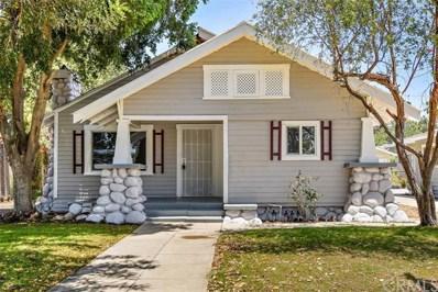 4375 Highland Place, Riverside, CA 92506 - MLS#: IV18156200