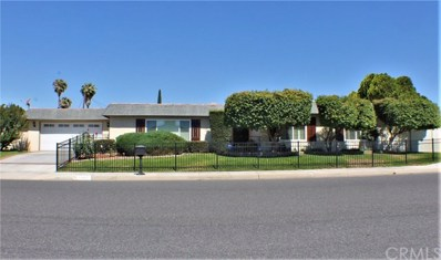 13621 Pan Am Boulevard, Moreno Valley, CA 92553 - MLS#: IV18156221