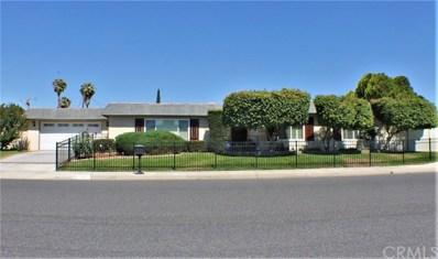 13621 Pan Am Boulevard, Moreno Valley, CA 92553 - MLS#: IV18156221