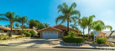 29838 Sloop Drive, Canyon Lake, CA 92587 - MLS#: IV18156356