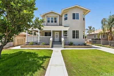 1027 6th Street, Redlands, CA 92374 - MLS#: IV18156395