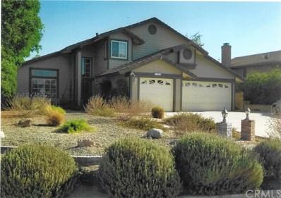 1508 Via Vista Drive, Riverside, CA 92506 - MLS#: IV18156434