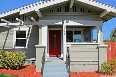 6526 Newlin Avenue, Whittier, CA 90601 - MLS#: IV18156477