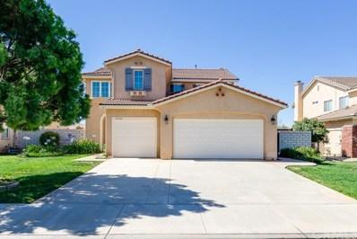 31583 Crimson Drive, Winchester, CA 92596 - MLS#: IV18156587