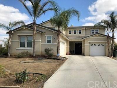 259 Gulfstream Lane, Norco, CA 92860 - MLS#: IV18156686
