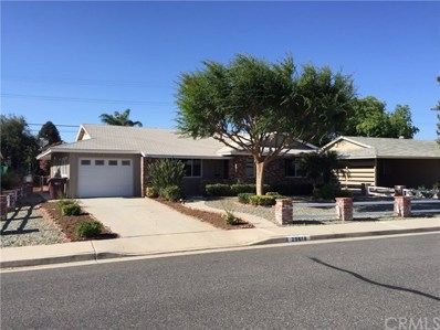 29618 Pebble Beach Drive, Menifee, CA 92586 - MLS#: IV18156741