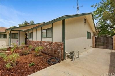 4727 Linwood Place, Riverside, CA 92506 - MLS#: IV18157030