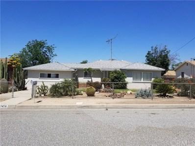7458 Bonita Drive, Highland, CA 92346 - MLS#: IV18157034