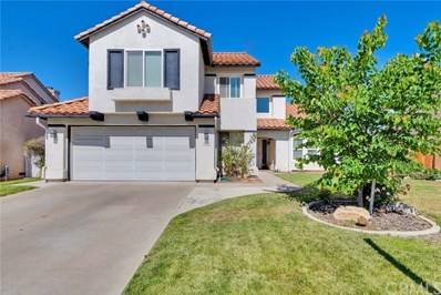 9145 Limecrest Drive, Riverside, CA 92508 - MLS#: IV18157057