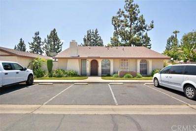 1400 Maxwell Lane, Upland, CA 91786 - MLS#: IV18157152
