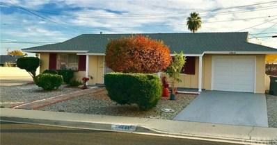 29441 Thornhill Drive, Menifee, CA 92586 - MLS#: IV18157257
