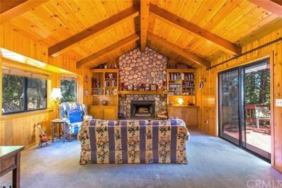 26550 Spyglass Drive, Lake Arrowhead, CA 92352 - MLS#: IV18157361
