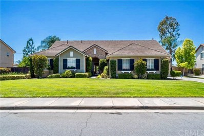8769 Windmill Place, Riverside, CA 92508 - MLS#: IV18157501