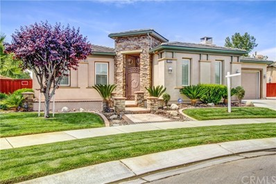 11565 Legends Lane, Beaumont, CA 92223 - MLS#: IV18157526