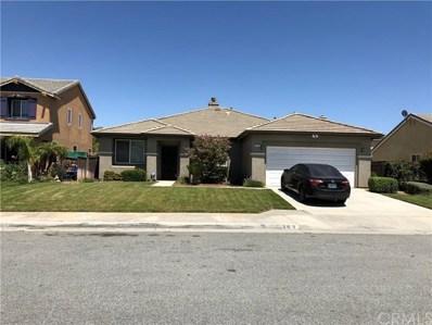 153 La Boca Road, San Jacinto, CA 92582 - MLS#: IV18157564